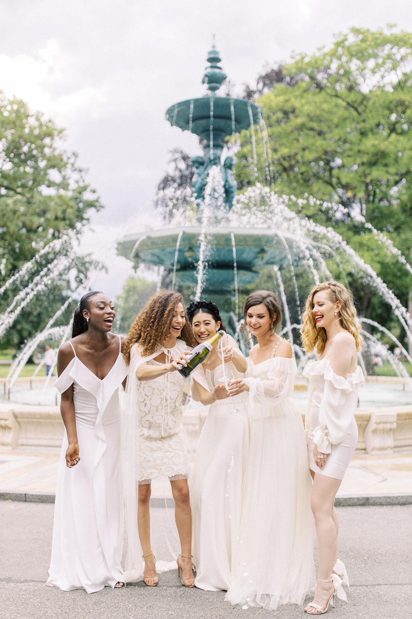 robe de mariées, genève, lausanne
